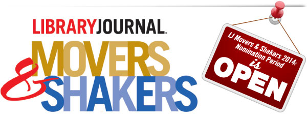 MoversandShakers2014 wp header LJ Movers & Shakers 2015: Nomination Guidelines