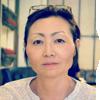 Kathy Ishizuka