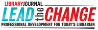 Lead the Change logo