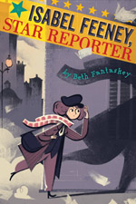 Isabel Feeney, Star Reporter book cover