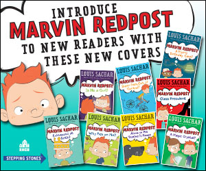 AD: 300x250, Marvin Redpost