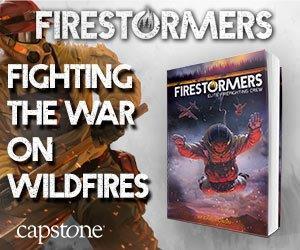 AD: 300x250, FIRESTORMERS