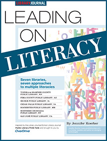 Leading on Literacy