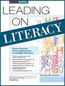 Leading on Literacy