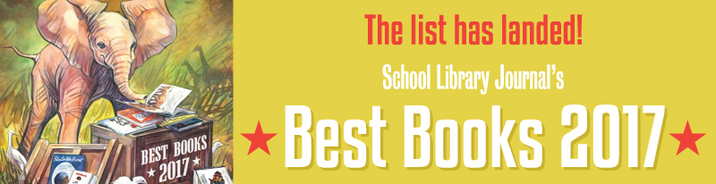 SLJ Best Books 2017