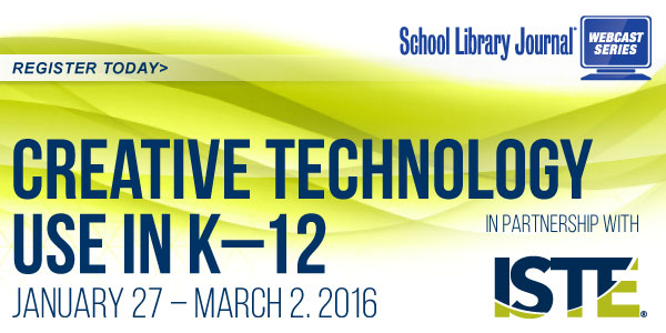 Creative Technology Use in K-12