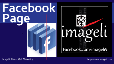 Imageli Facebook Page. Image Size:400x225