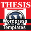 Wordpress Templates for Thesis WordPress Theme. Thumbnail Size Square Format. Image size: 100x100 px