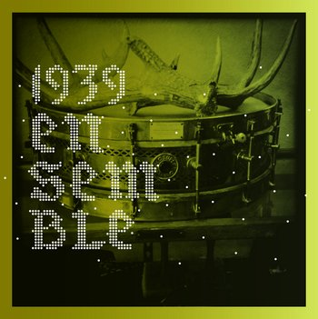 1939 ensemble - howl and bite, canción del día, song of the day, sabotage, mp3, download, descarga,  free download, mp3, sabotage, best new indie rock music, best new underground, new music, best new underground music, download, free, radio internet independiente ciudad de méxico, online, emisora internet