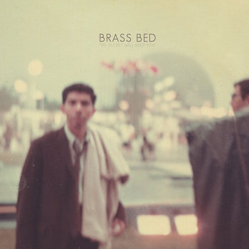 brass bed - the secret will keep you, new album, nuevo disco, new music, música nueva, song of the day, canción del día, best new indie rock psych pop music, bands, songs, download, descarga gratis canción, mp3, free download, i'll be there with bells on, mp3