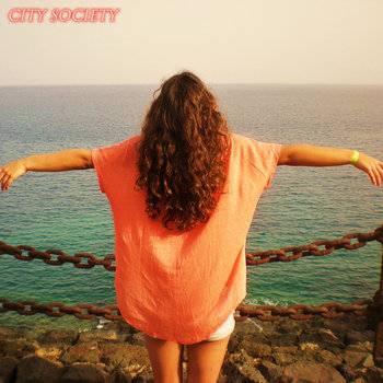 city society - city society, song of the day, canción del día, descarga, free download, download, mp3, riot bloom, best new indie electro pop music, radio internet independiente ciudad de méxico, online, electro pop