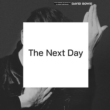 david bowie - the next day - album cover 2013, new album, nuevo disco, new music, música nueva, new single, nuevo sencillo, where are we now?, new song, nueva canción, noticias musicales, novedades, actualidades, radio internet independiente méxico