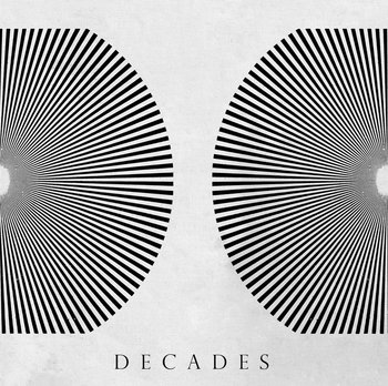 decades - decades cover art, song of the day, canción del día, best new post-punk rock indie dark music, free download, download, descarga gratis canción, tonight again, best new underground music, radio internet online