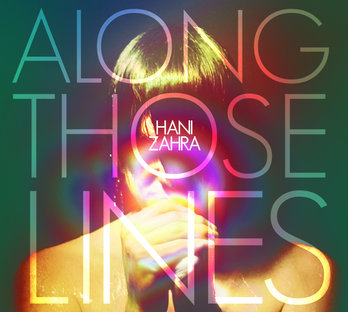 hani zahra - along those lines, canción del día, song of the day, best new psych pop music, indie rock underground music, best new music, free download, descarga gratis, mp3, radio online, alternativo