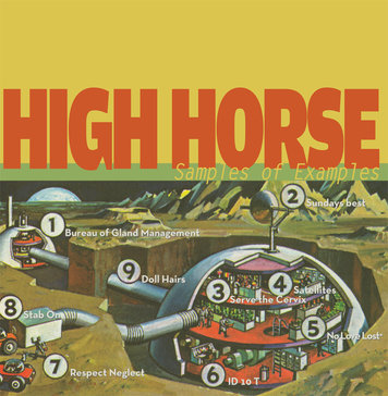 high horse - samples of examples, song of the day, canción del día, best new indie rock music, best new underground music, mp3, free download, download, stab on, mp3, descarga canción gratis, 20 sided records, best new indie music, radio internet independiente ciudad de mexico, online, alternativo, emisora internet indie rock