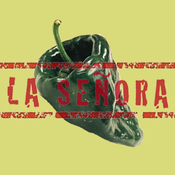 la señora - la señora ep, song of the day, canción del día, best new indie rock music, dance rock, electronic, best new underground indie music, free download, descarga, mp3, faster, mp3, descarga gratis canción, radio internet independiente ciudad de méxico, online, alternativo