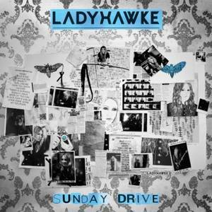 ladyhawke - sunday drive remix scissor sisters del disco anxiety 2012