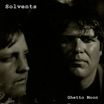 solvents - ghetto moon, new album, nuevo disco, song of the day, canción del día, best new indie rock folk music, download, free download, descarga, gratis canción, mp3, careless step