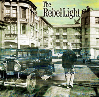 the rebel light - the rebel light ep, song of the day, canción del día, best new indie rock underground music, best new music, free download, download, descarga gratis, mp3, goodbye serenade, mp3, radio internet indie rock