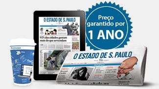 jornal impresso nos fins de semana e all digital