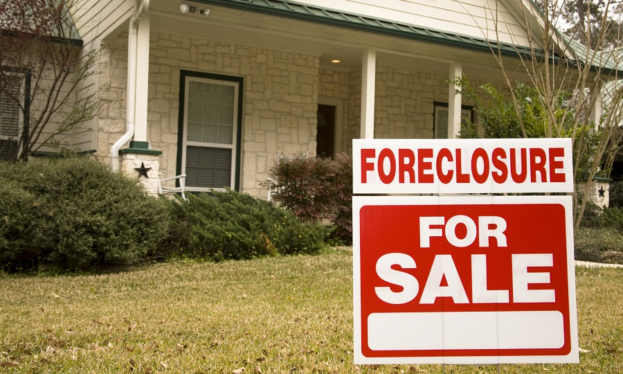 Best Ways to Avoid Foreclosure