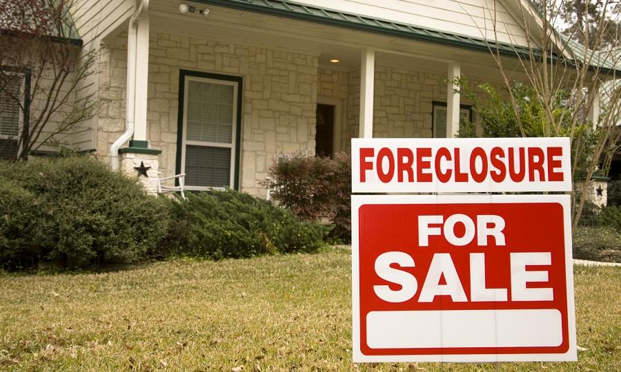 Best Ways to Avoid Foreclosure