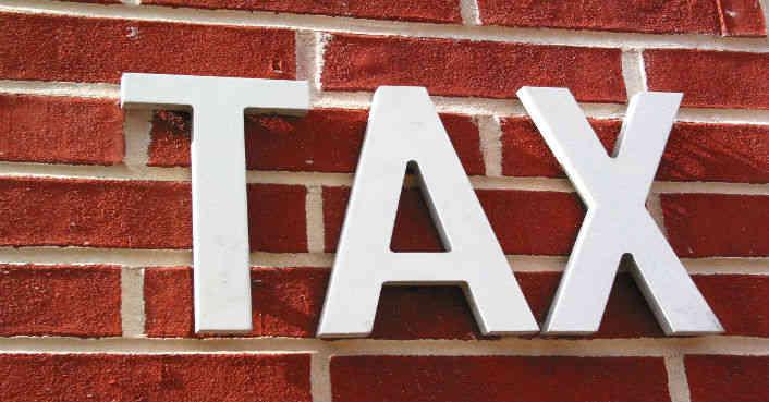 Tax filing tips