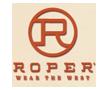 Roper Apparel Logo