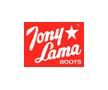 Tony Lama Belts Logo