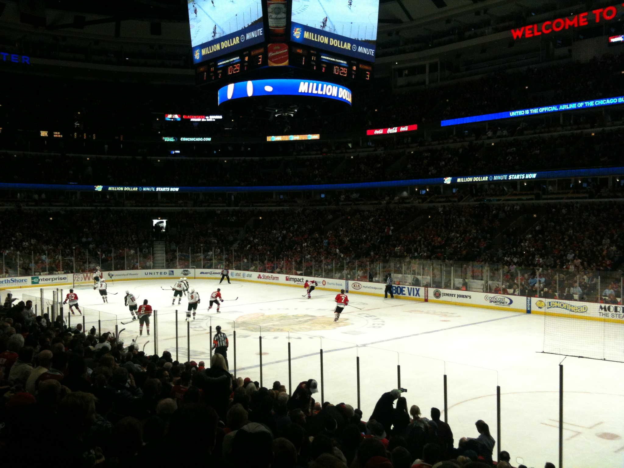 NHL Blackhawks