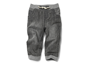 Kids Baby Boy Denim Jean