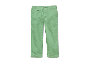 Kids Baby Boy Colour Khaki