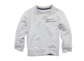 Kids Baby Boy Sweatshirt
