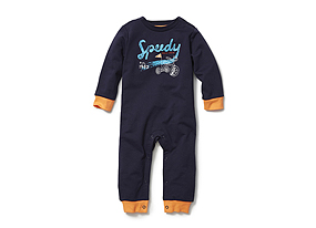 Kids Baby Boy Romper