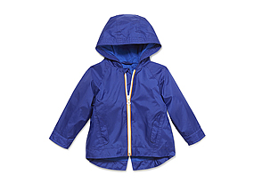 Kids Baby Boy Windbreaker