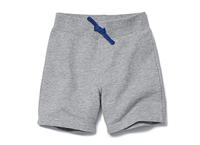 Kids Baby Boy Sweat Short