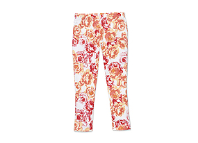 Kids Baby Girl Print Legging