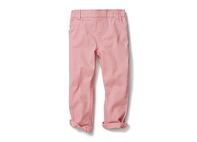 Kids Baby Girl Colour Jean