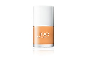 Beauty Nails Nail Polish, Orange Sorbet