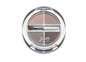 Beauty Eyes Eye Shadow Quad, Cool Neutrals