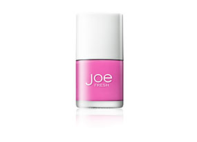 Beauty Nails Nail Polish, Neon Pink