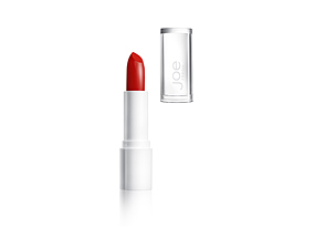 Beauty Lips Matte Lipstick, Neon Red