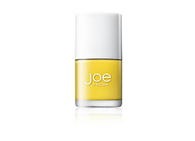 Beauty Nails Nail Polish, Canary