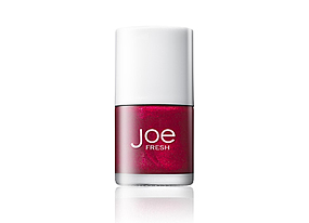 Beauty Nails Nail Polish, Ruby