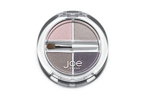 Beauty Eyes Eye Shadow Quad, Modern Smoky Eye
