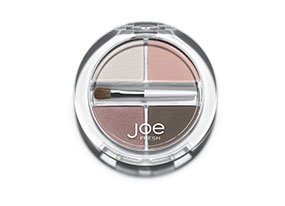 Beauty Eyes Eye Shadow Quad, Rose Garden
