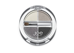 Beauty Eyes Eye Shadow Quad, Classic Smoky