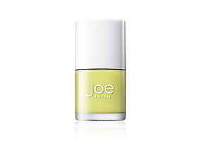 Beauty Nails Nail Polish, Sour Citron