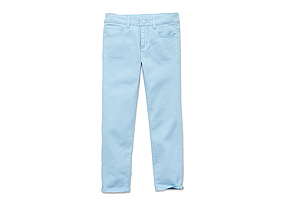 Kids Kid Girl Colour Jean