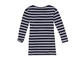 Kids Kid Girl Stripe Dress